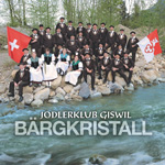 Cover CD Bärgkristall