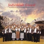 Cover Jubiläums CD